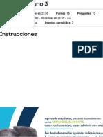 Quiz - Escenario 3_ Primer Bloque-teorico_liderazgo y Pensamiento Estrategico-[Grupo b01] 2