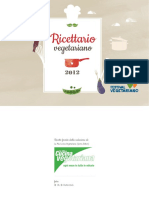 Ricettario Vegetariano 2012 Download