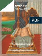 La Voz de La Torah, Rab Eli Munk, Bereshit