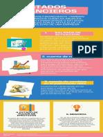 infografia estado financiero