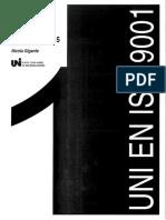 UNI EN ISO 9001_2015 - QUADERNO