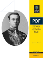 [Gustavo Barroso] História Militar do Brasil