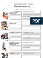 Trabajo práctico Educación tecnológica 5º (1) Tipo prueba