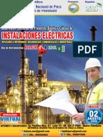 Brochure Instalaciones Electricas