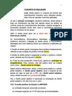 Direito Penal 1 - Rogério Sanches - 2008