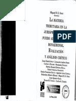 Méndez - El requisito del solve et repete en el proceso administrativo bonaerense