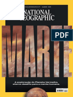 MARTE (PT-202103) National Geographic 240