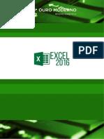 Apostila Excel 2016