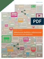 Alfabetizacion Mediatica e Informacional Ccesa007