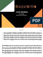 bambuquisimo-clarinet-quartet-score-and-parts