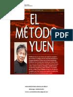 YUEN  METHOD - PARTE 1