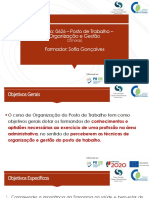 ufcd 0626 - apresentacao