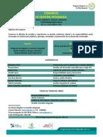Afiche Congreso GI  2021