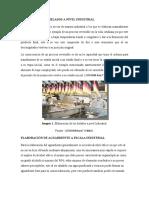 Aplicaciones de procesos reversibles en la industria