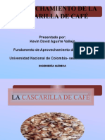 LA CASCARILLA DE CAFE DIAPOSITIVAS (avance 1)