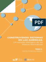 Tomo II - Centroamerica