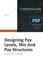 7. Designing Pay levels, Mix and Pay Structure (inggris)