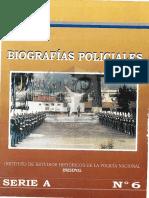 012  Biografías Policiales