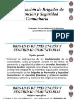 Formación de Brigadas Comunitarias - Copia