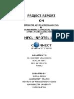 HFCL INFOTEL LTD