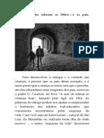 [André Lisboa] Textos Filosóficos