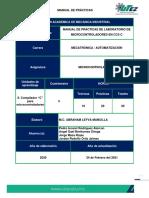 Manual de Microcontroladores en CCS compiler