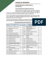 Directiva Escuela Profesional l1 Equivalencias 2021
