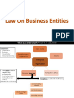 Midterm Review - Business Law, Ms. Thao - Fall 2020
