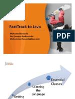 Java Workshop July