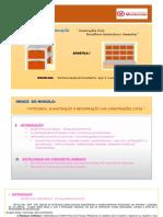 Apostila_1 - Introdução, Sintomas e Causas Patologicas