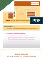 Apostila_2 - Tipos de Deterioração; Durabilidade