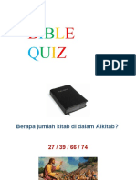 Bible Quiz Ppt (1)