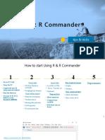 Panduan R Commander
