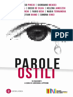 Parole ostili Libro pdf