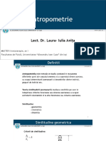 antropometrie