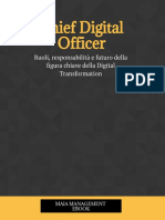 Chi è il Chief Digital Officer