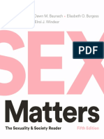 Sex Matters the Sexuality and Society Reader (Fif 5605813 (Z-lib.org)