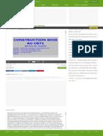 Construction Bois CB71, Univ Artois - [PDF Document]