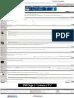 Нужна Ли Философия Програмисту_ - Свободное Общение - Форум Программистов