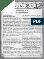 Aventurischer Bote 200 Meisterinformationen KaufPDF 200310 Meta