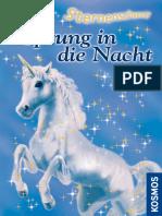 [kinder] Chapman, Linda - Sternenschweif 02 - Sprung in die Nacht
