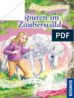 [kinder] Chapman, Linda - Sternenschweif 11 - Spuren im Zauberwald