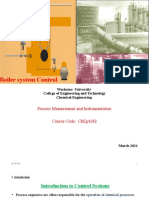 1.1. Process Measurement and Industrial Instrumrntation