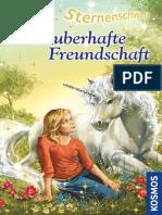 [kinder] Chapman, Linda - Sternenschweif 19 - Zauberhafte Freundschaft