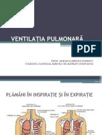 BIOLOGIE_XI_SUPORT-DE-CURS_VENTILAȚIA-PULMONARĂ
