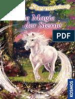 [kinder] Chapman, Linda - Sternenschweif 31 - Die Magie der Sterne