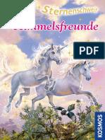 [kinder] Chapman, Linda - Sternenschweif 34 - Himmelsfreunde