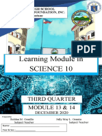 COVER SCIENCE 10