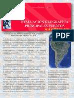 PRINCIPALES PUERTOS REVISTA