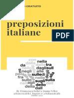 Le-preposizioni-italiane(1)